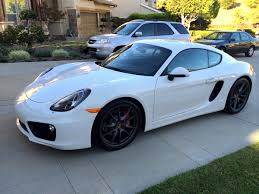 cayman porsche 2015 my 2015 cayman s has arrived rennlist porsche discussion forums