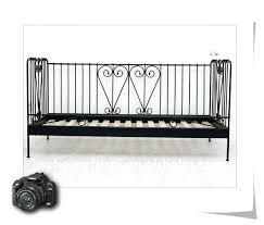 metal daybed frame ikea single bed frame ikea ikea single metal