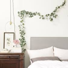 avery design diy eucalyptus garland