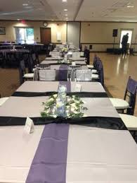 chair rentals ta here are our highboy cocktail tables with black linens and a