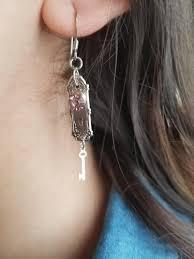 new new earrings atl products tiny doors atl