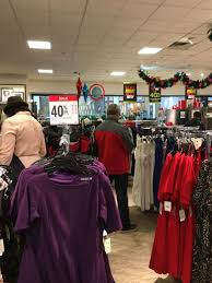 shoppers out seeking deals though sales crept earlier the