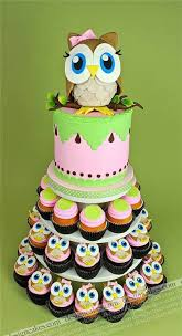 wonderful diy cute owl cake owl cakes owl and cake