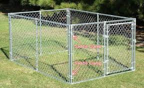 solar lights for chain link fence awesome chain link fence panels in prefab for gate plan 10