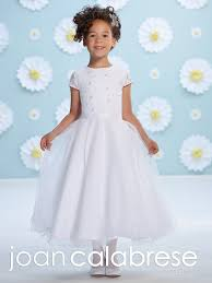communion dresses joan calabrese communion dress 116396 195 elliott chambers