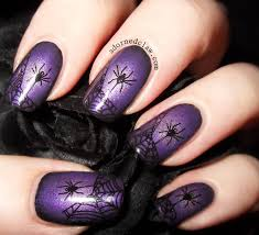 halloween nail art spider web image collections nail art designs