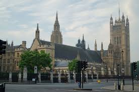 palace of westminster including the jewel tower greater london