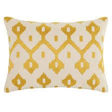 John Lewis Cushions And Throws Buy John Lewis Fusion Ikat Cushion John Lewis