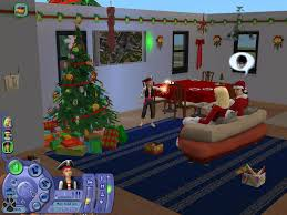 rutor info the sims 2 christmas party pack 2005 pc