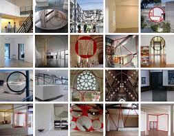 interior design wall optical illusions