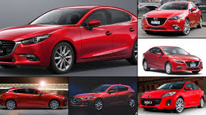 mazda car from which country mazda all models and modifications for all production years with