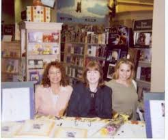 Barnes And Noble Lafayette Indiana The Twisted Doors Author And Editor