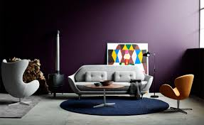 Arne Jacobsen Swan Chair Hivemoderncom - Arne jacobsen swan sofa