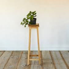 13 plant stands to give your houseplants a home