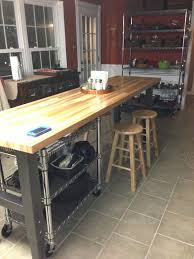 kitchen island work table 100 images 10 types of small