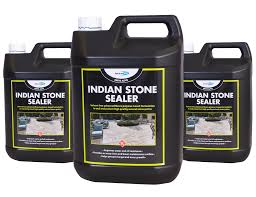 How To Clean Stone Patio by Indian Sand Stone Sealer U2013 Bond It