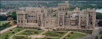 Most Beautiful English Castles Windsor State And Private Apartments Places To Visit Pinterest