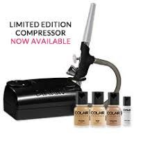 Professional Airbrush Makeup System Airbrush Makeup Kits