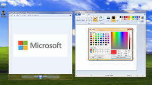 you at ms paint custom color palette you at photoshop
