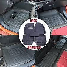 lexus gx470 floor mats all weather nice amazing 5pcs universal car floor mats floorliner front u0026rear
