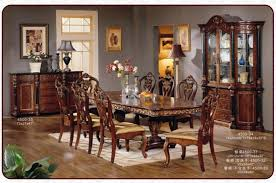 Antique Dining Room Table Chairs Antique Furniture - Antique dining room furniture