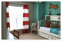 Red And White Striped Curtain Popular Red And White Striped Curtains Buy Cheap Red And White