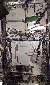 nasa expedite the processing of experiments for space station racks