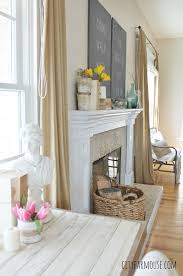 Ideas On Home Decor Seasons Of Home Easy Decorating Ideas For Spring City Farmhouse