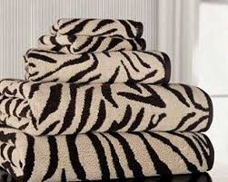 zebra print bathroom ideas spacious zebra prints and decorative patterns for modern bathroom