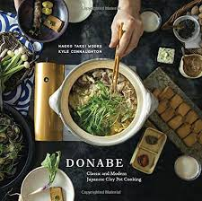 amazon black friday japan donabe classic and modern japanese clay pot cooking naoko takei