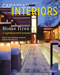 Qu Est Ce Que Le Corian Canadian Interiors January February 2011 By Annex Newcom Lp Issuu