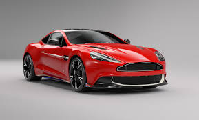 chrome aston martin q by aston martin vanquish s red arrows edition