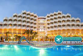 4 or 7nt 5 all inclusive turkey with flights