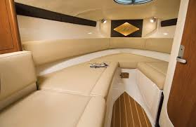 Small Boat Interior Design Ideas Our Tips For A Green U0026 Clean Monterey Boat