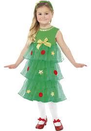 little christmas tree tutu costume escapade uk