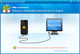 dr fone for android wondershare dr fone for android