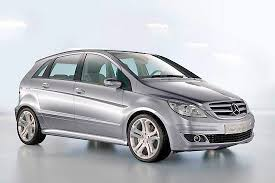 mercedes cheapest car mercedes b class review fleet
