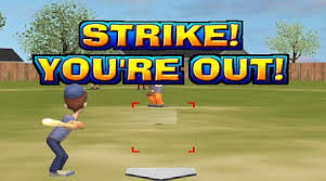 Backyard Sport Games Backyard Sports Sandlot Sluggers Baseball Games Sportigi