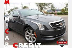 cadillac ats offers used cadillac ats for sale special offers edmunds
