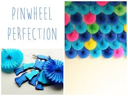 Cheap Backdrops Use Bright Paper Fans To Create A Wall Of Pinwheels 32