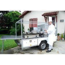 cuisine mobile occasion remorque cuisine semi cuisine hab 2 remorque amenagee cuisine