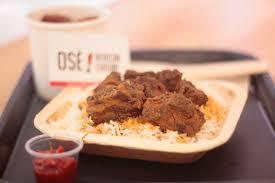 cuisine afrique osè le fast food audacieux aux saveurs d afrique aistou cuisine