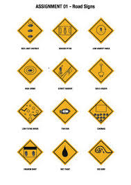 symbols around us august 2010