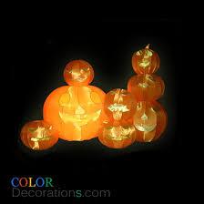 halloween decorations led lights wanker for