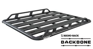 Roof Rack For Tacoma Double Cab by Rhino Rack Pure Tacoma Accessories Parts And Accessories For