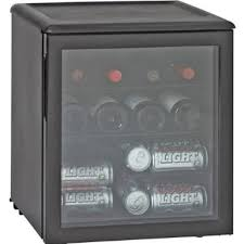 Glass Door Beverage Refrigerator For Home by Discount Appliances Inline Home Products