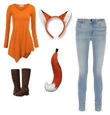 Sweet Fox Halloween Costume 25 Fox Costume Ideas Fox Halloween Costume