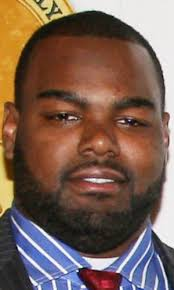 The Movie Blind Micheal Oher A Memphis Son And Inspiration For The Movie