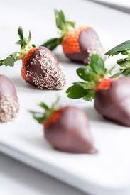 where to buy chocolate strawberries chocolate covered strawberries desserts savory simple