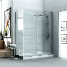 Shower Stall With Door Shower Stall Icedteafairy Club